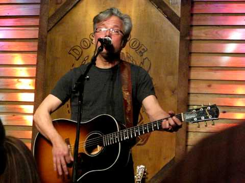 Radney Foster: Angel Flight video