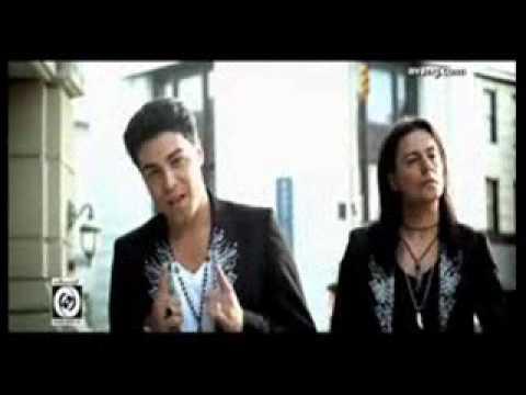 Kamran And Hooman- Mesle Khodet ♥.wmv video