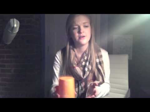 Cups Cover By Cagle James (made Famous By Anna Kendrick, Pitch Perfect) video