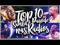 TOP 10 DO MÊS SAMBA E PAGODE SÓ AS MELHORES CD 2017 mp3