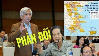 Toàn dân phản đối Việt Nam Cho Trung Quốc thuê 99 năm đất đặc khu