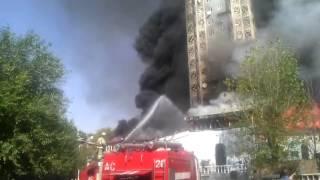 пожар в назарово 18 02 2016 видео термобелье для