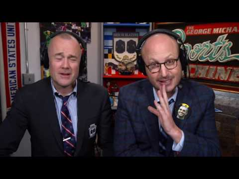 Men In Blazers - Asia-Pacific Edition - s02e35