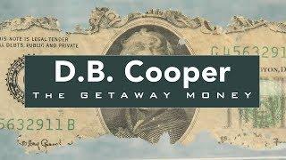 CoinWeek: D.B. Cooper - The Getaway Money - 4K Video