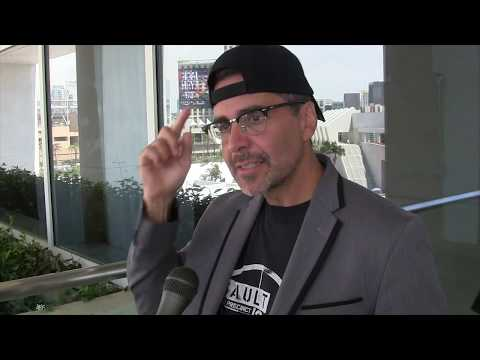 The Purge // James DeMonaco // Interview // CINEMA-Magazin