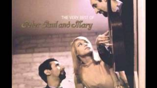 Watch Peter, Paul & Mary Puff The Magic Dragon video