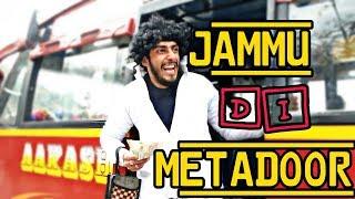 Jammu दी Matadoors | Jammu Comedy Video | Actor Sanyam Pandoh & Team | Dogri Comedy Video