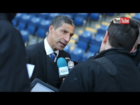 CHRIS HUGHTON'S BLACKBURN ROVERS DELIGHT