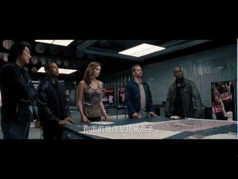 狂野時速6 (Fast & Furious 6)劇照