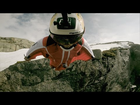 BASE/Wingsuit Documentary - feat. Luke Hively