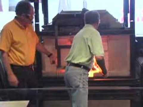 GlassBlowers – Glassblowing glass into glass blown art by glass