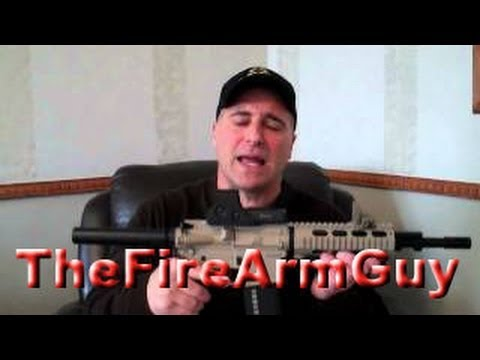 The Gun Battle is Just Beginning - TheFireArmGuy