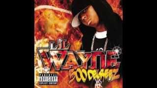 Watch Lil Wayne Youngn Blues video