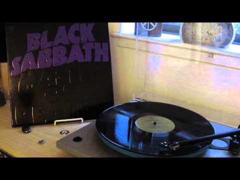 Black Sabbath - Orchid-Lord of This World