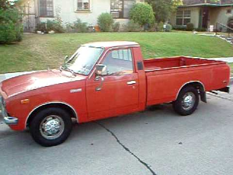 1978 toyota pickup longbed for sale youtube. Black Bedroom Furniture Sets. Home Design Ideas