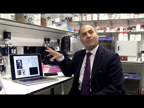 Malaria diagnosis: past, present and future