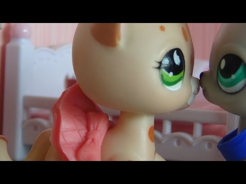Littlest Pet Shop:Forever(Episode #5 Я не люблю тебя)