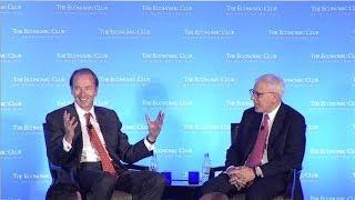 James Gorman, Chairman & CEO, Morgan Stanley