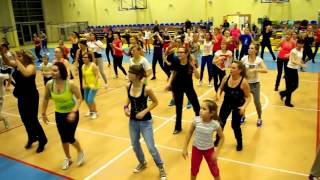 Zumba Margonin 24.11.2013 vol.3
