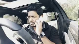 Telugu dubsmash For Yavadu movie allu arjun and kajal and than Ram cheran