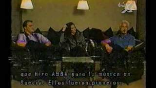 Ace of Base - Especial Via X (4/8)