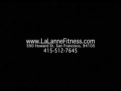 LaLanne Fitness - Powered by CrossFit