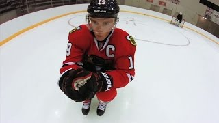 GoPro On the Ice: Kane vs. Toews