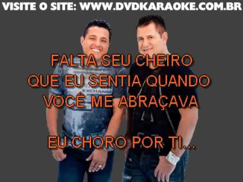 Bruno & Marrone   Choram As Rosas