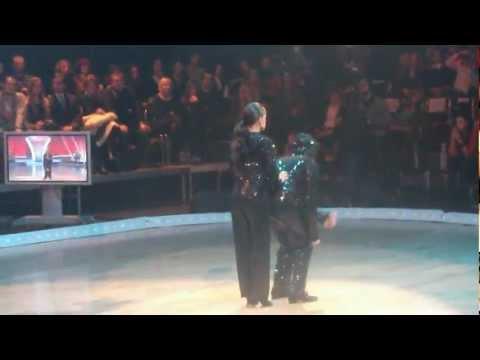"""Jovani ir Justina Žemaitytė - TV3 Šok Su Manimi FINALAS, """"Miami Dream"""" (main stage) [HD]"""