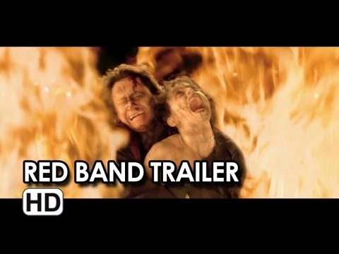 Hellbenders Official Red Band Trailer (2013) - Dan Fogler, Clifton Collins Jr. Movie HD