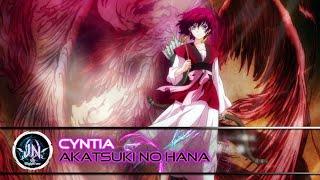 ❀[NightCore] Cyntia - Akatsuki no Hana❀ [HD]
