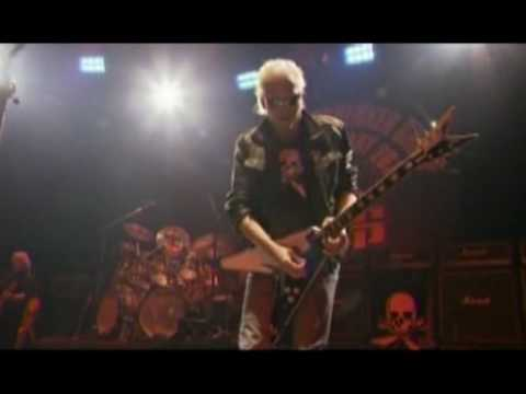Cry For The Nations - Michael Schenker Group