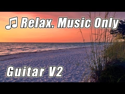 INSTRUMENTAL Music GUITAR Classical Study Music Background Relaxing Chill Out Songs for Studying hd