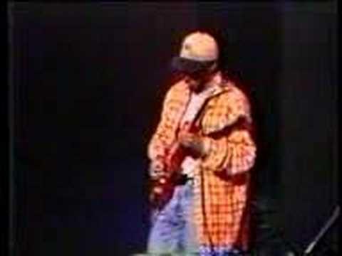 Tony MacAlpine - The Taker (Live)