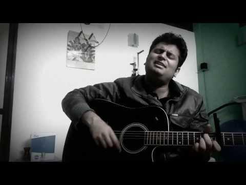 Tanha Dil Tanha Safar (Shaan) - Acoustic Cover By Tarun Batra...