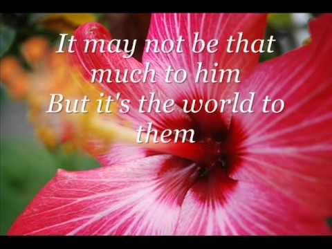 Mercyme-The generous Mr.lovewell lyrics