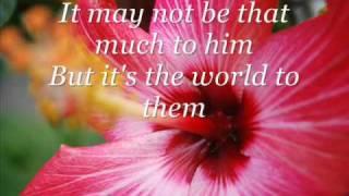 Watch Mercyme The Generous Mr.lovewell video