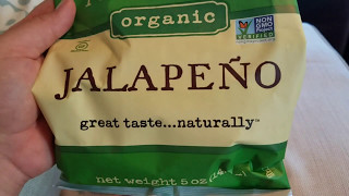 Kettle Brand Organic Jalapeno Chips - Good Healthy!!!