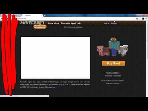 [Free] Premium MineCraft Accounts! 11/1/13 [Updated]