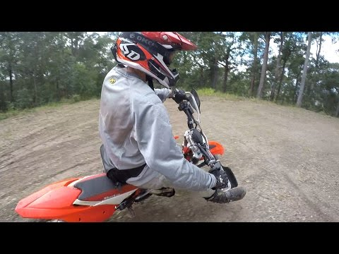 6D ATR-1 HELMET REVIEW: WORLD'S BEST DIRT BIKE HELMET?