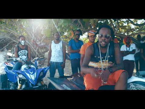 Melissa Steel - Kisses For Breakfast Feat. Popcaan [official] video