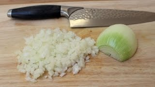 how to cut onions without crying gordon ramsay