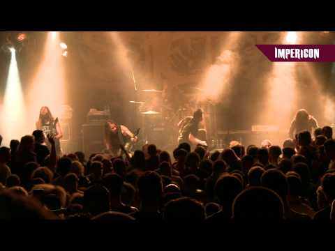 Suicide Silence - Cease To Exist (official Hd Live Video) video