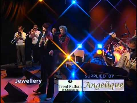 Eugene Hamilton. Melbourne You're My Town (live on TV)
