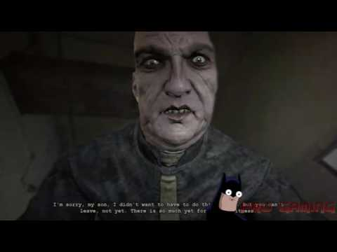Outlast Insane Mode,No Beds Or Lockers,No Batteries,No Glitches,SpeedRun COMPLETED