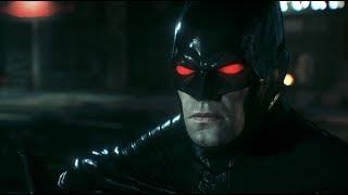 Batman: Arkham Knight (PC)(Flashpoint Batman Walkthrough)[Part 1] - Thomas Wayne [1080p60fps]