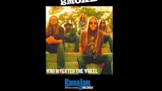 Watch Blackberry Smoke Who Invented The Wheel video