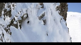WINTERACTIVITY Ep0 - We are professionnal - Extreme Ski Freeride