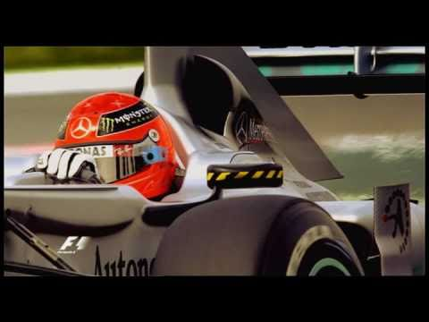 "One of the highlights videos created by me: A look back at Michael Schumacher's 2010 season. ""Copyright Disclaimer Under Section 107 of the Copyright Act 197..."