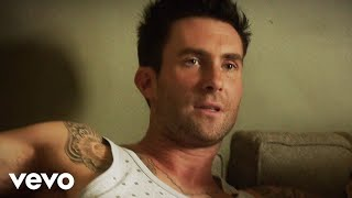 Video clip Maroon 5 - Maps (Explicit)
